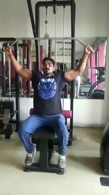 lats back workout