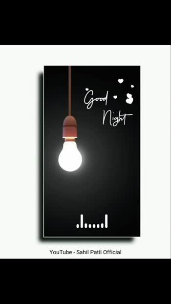 #goodnight #goodnight