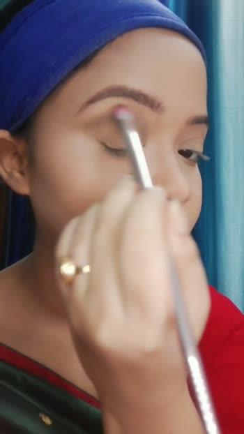 Ganesh Chaturthi Special #ganesh #ganeshchaturthi #marhati #marhatimulgi #makeuptutorial #makeuplook #kolkatablogger #indianblogger #indianbeautyblogger #kolkatabeautyblogger