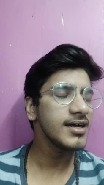 #roposo #roposostar #roposo-beats #roposostars #vocalforlocal #singers #ropososinger #followme #sawdeshiroposo #indianaaproposo #ehsaanterahogamujhpar #mohamad_rafi