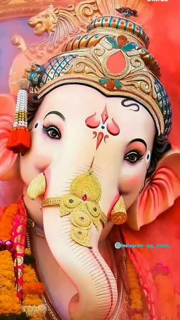 #ganpatibappamorya #mumbaikar #જય ગણેશ દેવા.....🙏#day5