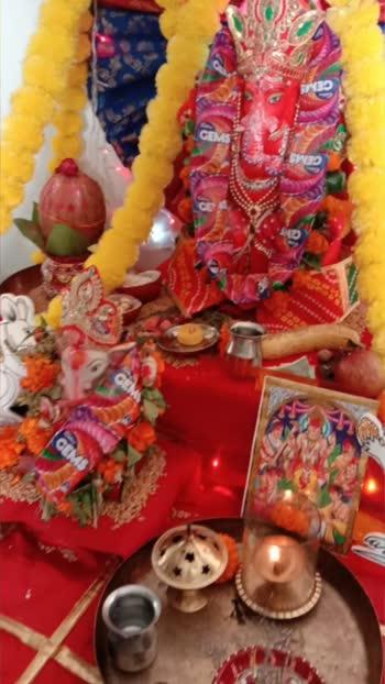 #day5 #ganpatibappamorya