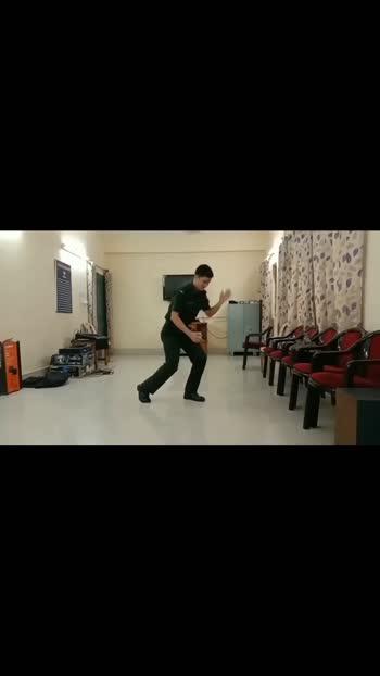 #poppingdance