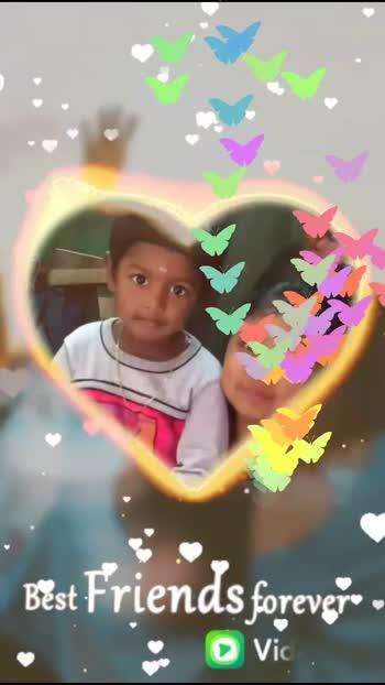 #tamilpadalagal   my child