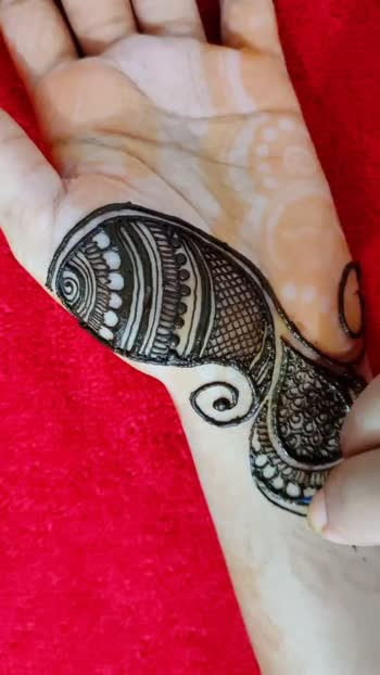 indian full hand mehndi design #mehndidesign #mehndiartist #mehndi #mehndidesigns