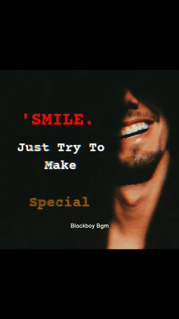 #smilemore