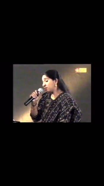 # swarnalatha sivapriya#singer swarnalatha