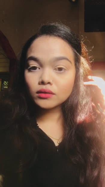Eye Liner Makeup Trick 😱 #makeup #makeuptutorial #makeuptricks