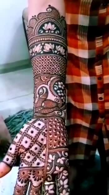 #roposoindia #hennadesign #hennaartist #indianaaproposo #mehandidesings #artistsoninstagram #artistonroposo