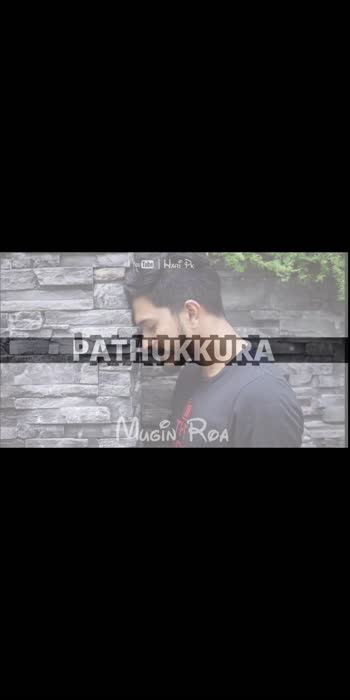 #tamilalbumsong #mugenrao #mugenraoarmy #songs #roposo