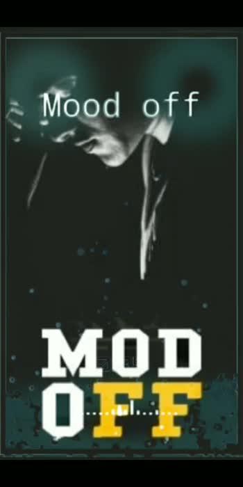 mood off mood off