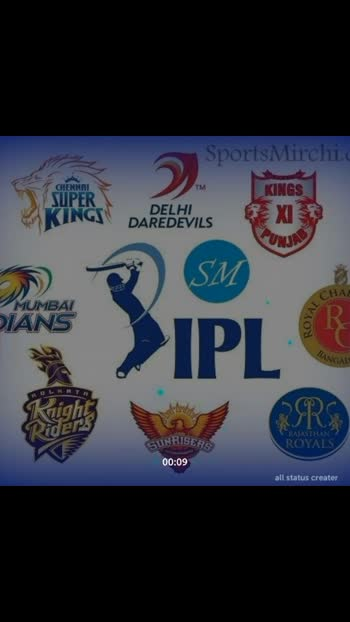 IPL matches ❤️ #ipl2020 #iplfever #ipllovers #iplcontest #iplfinal #iplt20 #roposostar #risingstar #lookgoodfeelgood #statusvideo
