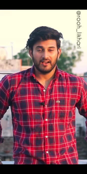 DIL DIYAN GLAN... #rooh_likhari #rooh #roohdarifilms #poetrylines #roposo #roposostar #risingstar #keepsupporting