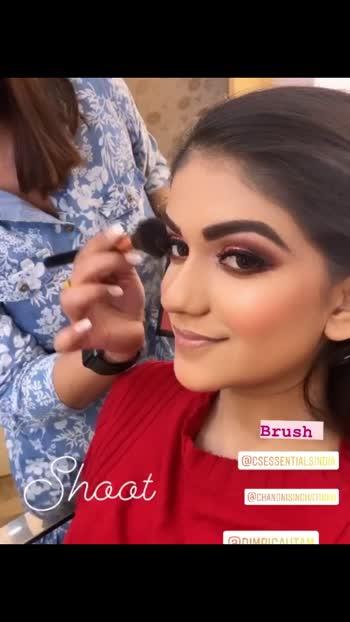 #makeup #makeuplook #pink #lips #pinkeyemakeup #treading #punjabisong #famous #viralvideo #superhit_song #bridalmakeup #bride