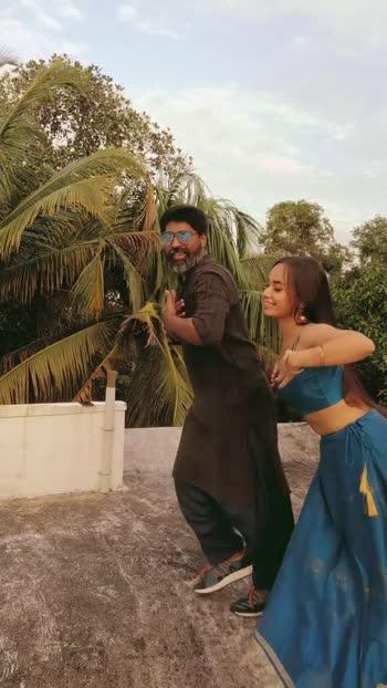 Jab 'Hasina Pagal Deewani' ho jati hai !! 🔥🔥 Dance with @vijaypattery  Full video is out on our YouTube channel 🔥🔥 #hasinapagaldeewani #indookijawani #dancecover #dance #proneetavijay #proneetaswargiary #dancewithproneeta #dance #bollywood #couplegoals #roposo #roposodance #roposocouple #roposofamily #roposostar