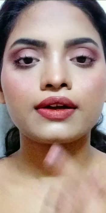 kissed lip✨ tutorial #makeupvideo #beginnersmakeup #selflearnedmuas #liptutorials #roposo #risngstar #lookgoodfeelgoodchannel