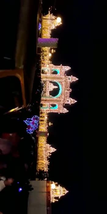 Mysore..❤ #mysore #trendingvideo