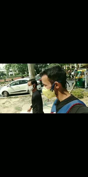 https://youtu.be/nfldKUwfU_4 for full video click link #delh #delhibloggers #delhiinfluencer #delhiyoutuber