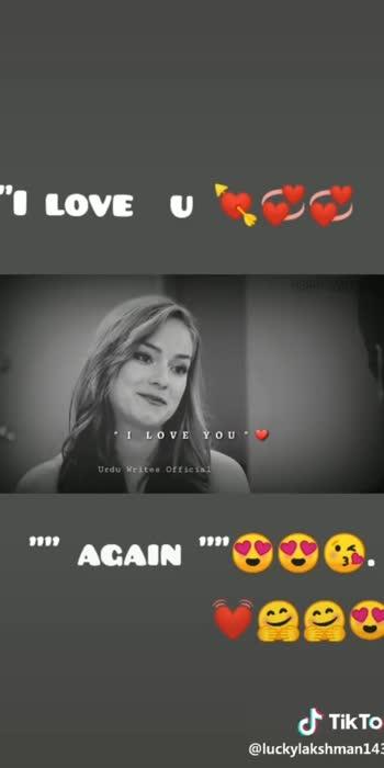 #loveyou #loveyou #loveyou