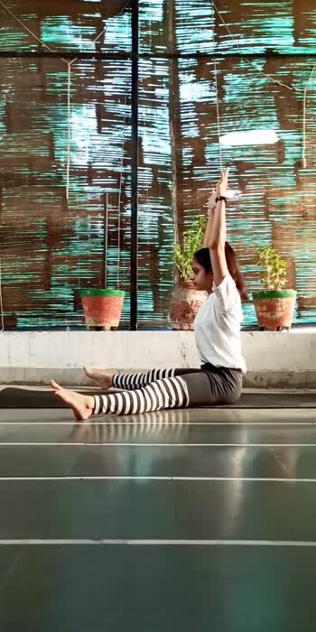 KURMASANA Tutorial! #yoga #tutorial