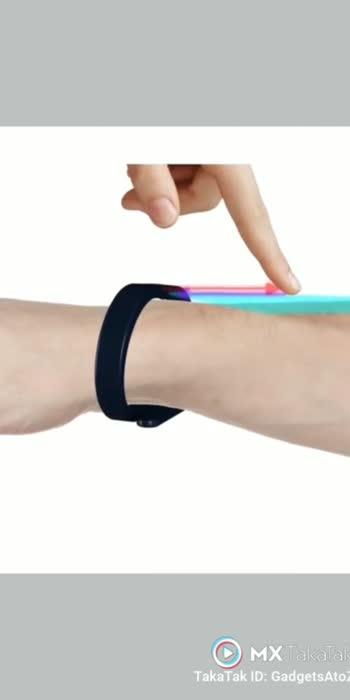 # nice bracelet