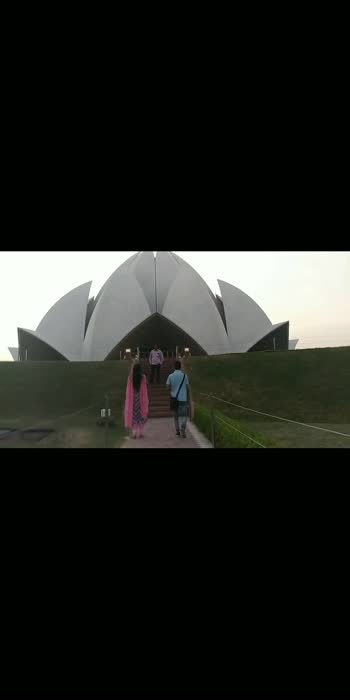 https://youtu.be/pQzCTo4nizM watch my new video in youtube #Lotus temple #delh #delhibloggers #delhiboy #delhiyoutuber