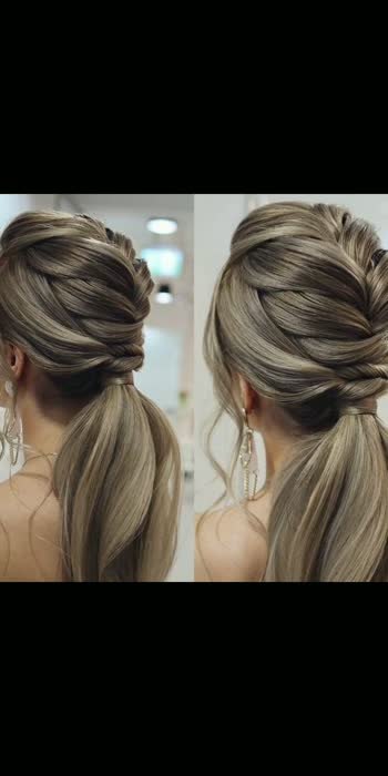 #hairstyle #braidstyles #braid