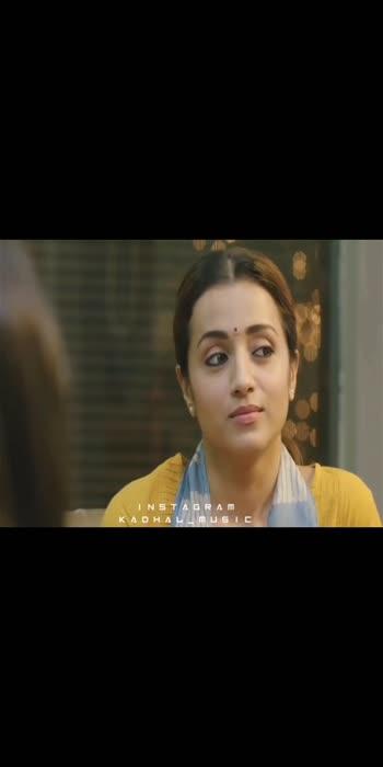 #96-vijaysethupathi-trisha-whatsapp 👀