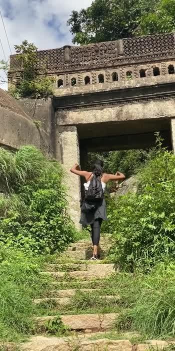 #hiking #americandetour #lovehiking #missindiaauditions