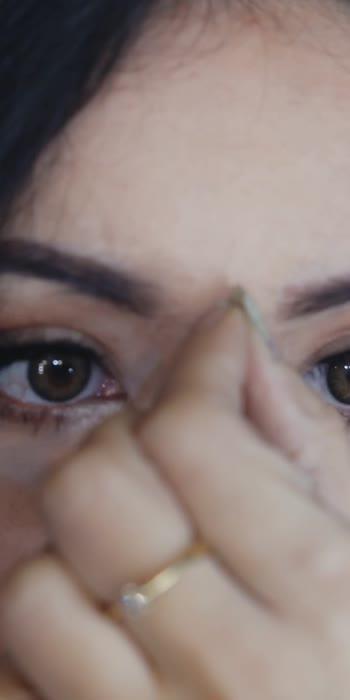Diwali look 👀🌸 #diwalilook #ethnic #makeup #dressup #festivelook #diwali2020 #indianoutfits