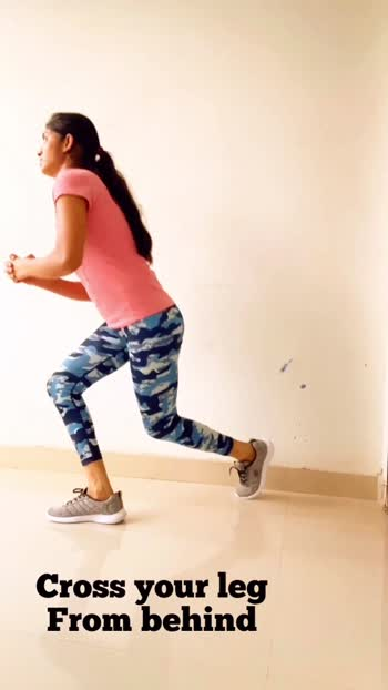 #roposo #yogagirl #yogalife #strongwomen #strongwomen_ #lovestatus #fitnessmodel #missindia #auditions #yogapose #easyworkout
