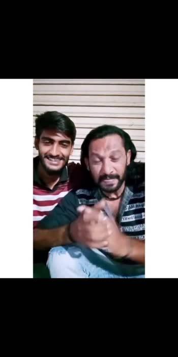 GUJARATI proud of.. NaNaPatekar.. 🙏💅🙏#gujjucomedy #gujaraticomedy #funnyvideo #roposostar #roposorisingstar #bhainibeni #ilovemyindia #saurashtra #kathiyawad #rajkotian