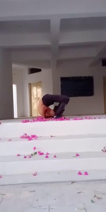 #yogachallenge #yogapractice #yogaroposo #yogaclassesonline #yogaeveryday #yogalife #yogaposes #yogafitness #yogaflow #yogamotivation #yogastudent #yogabody