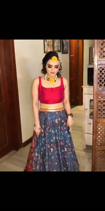 #bigginishoot  #makeupbyparulgarg #parulgargmakeup #popxowedding #indian #indianbridalmakeup #wedmegood #makeupartist