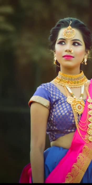 #indianbride #indianbridalmakeup #indianbridaljewellery #indianbride2020 #indianbridalwear #indianbridechoice ❤️