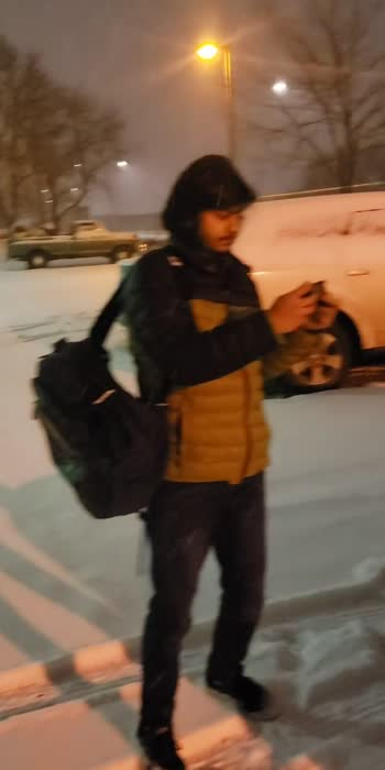 #winter #snow #christmas #canadapunjabi #desimunde #journalpod #happynewyear #jinglebells