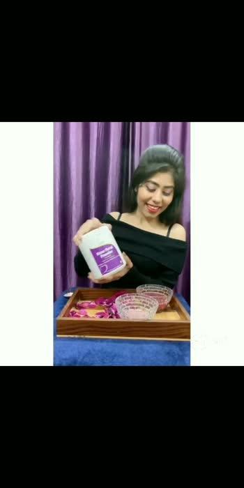 🛍️SHOP NOW at www.amazon.in/Natures-Velvet-Rose-Petal-Powder/dp/B081221MPL/ref=sr_1_5🛍️ #skincaretips #skincareroutine #naturalbeauty #healthyskintips