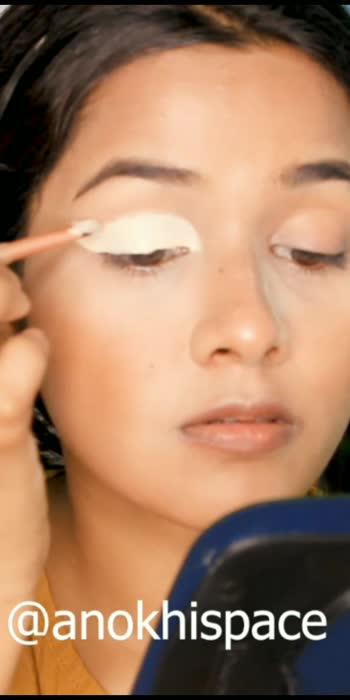 double Eyeliner makeup tutorial #makeuptutorial #eyeliner