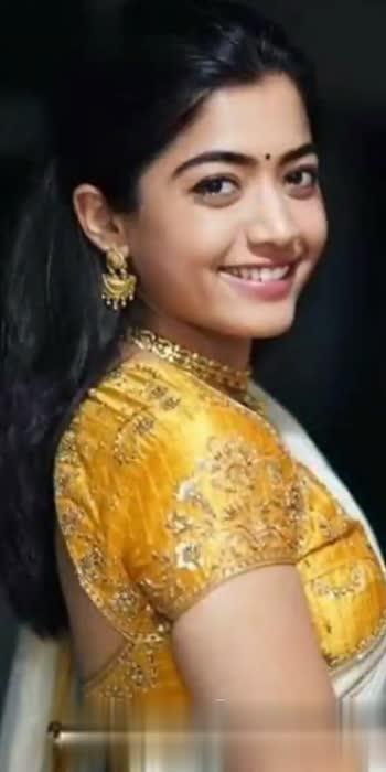 actress video #rashmika #actress