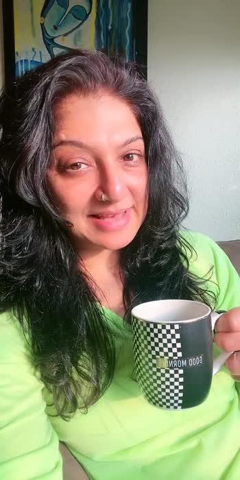 Soulful morning !!!  #thoughtoftheday #morning #roposomorning #ropososoulfulquotes #aartiinaagpal