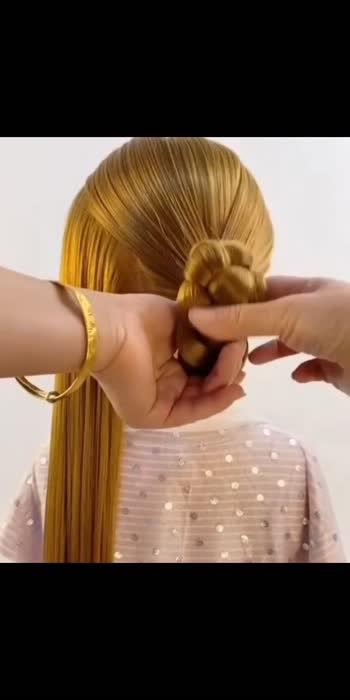 #lookgoodfeelgood#hairstyleoftheday