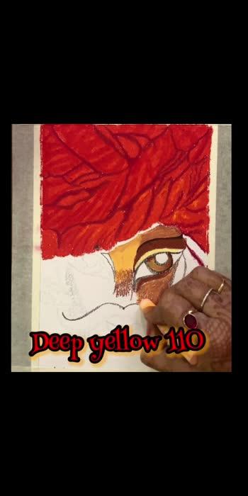 Oil pastel drawing #roposostar #roposo #roposo-beats #roposoindia #roposodrawings #rangthe7