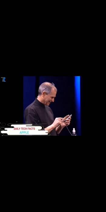 First iPhone Call #funfact#techgyan#technologyfact#technologyknowledge#iphone#technoruhez#techyoutuber#creator#roposo#youtubecreatorindia #youtubecreator #youtubeindia #roposoindia #call