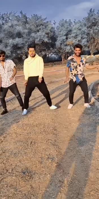 #makarsankranti @rdxtylish #sadancecrew #chhoresuperstar #dance @officialnagu