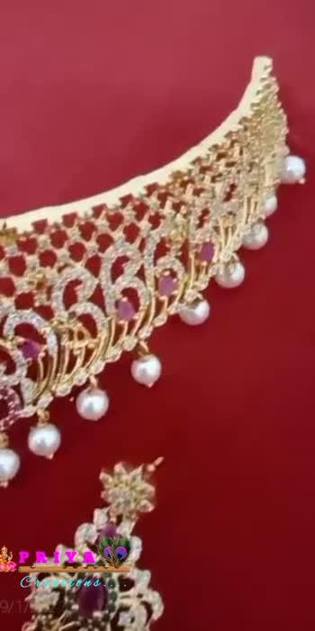 #roposofashionquotient #jewellerydesigns 📿💎💍#roposocaptured #roposowow #roposorangoli