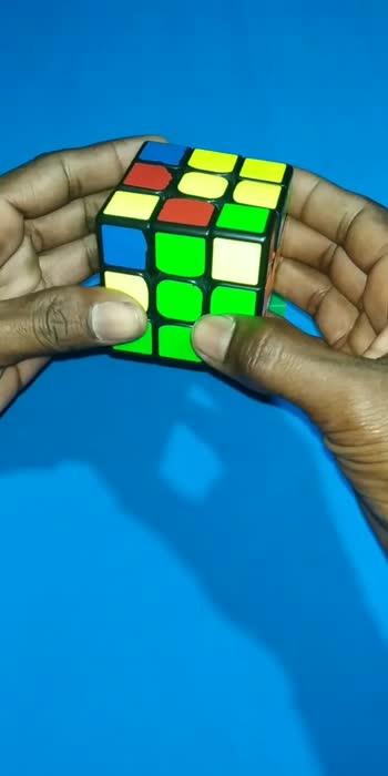 #roposostar #cube #rubikcube