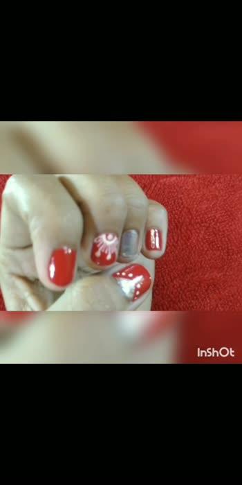 #nail art