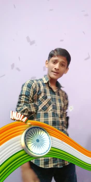 #republicday2021 Bharat Aatmanirbhar hain . I Love India ❤️🇮🇳❤️