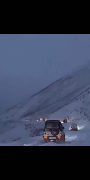 Winterscape  Himalayas ❤️