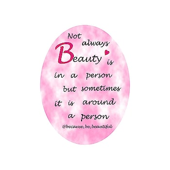 There's Beauty Around you too.🌹 . . 🌷B3 Quote for the day🌸 . . 🌷Keep Following @because_be_beautiful for  More such Beautiful quotes🌸 . . #blogger #productreview #beautybloggers #beautyquotes #lifestyle #health #quotes #giveaway  #love #giveaway #bloggersofinstagram #indiblogger #kolkatablogger  #wedding #instagood #instalikes #instafollow #like4like #kolkata #followforfollowback #followforfollowers #likeforfollow #bloggerlife #behappy #beyou #becausebebeautiful ❤